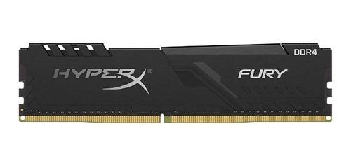 Memoria RAM 16GB 1x16GB Kingston HX426C16FB3/16 HyperX Fury