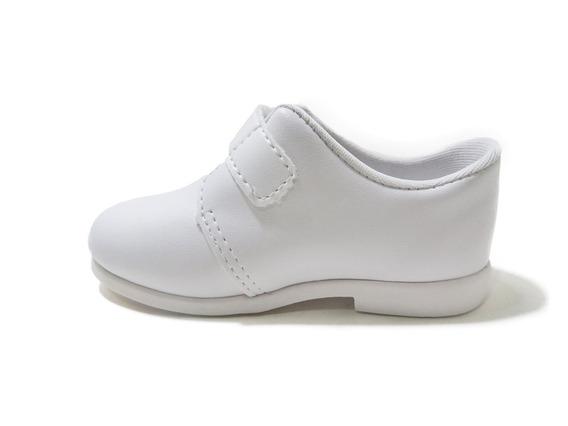 Sapato Infantil Menino Pimpolho Ref:0026962c