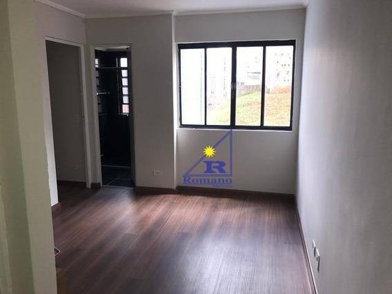 Apartamento Residencial À Venda, Cidade Tiradentes, São Paulo - Ap3039. - Ap3039