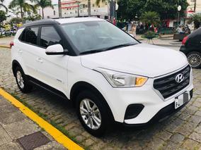 Hyundai Creta 1.6 16 V Automática