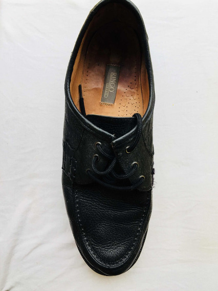 Zapatos De Hombre Ringo