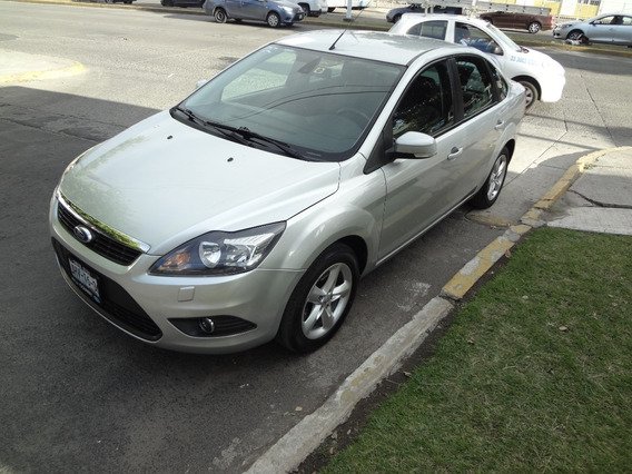 Ford Focus 2010 Europa Sport Automatico, Aire, Electrico