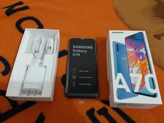 Celular Samsung A 70
