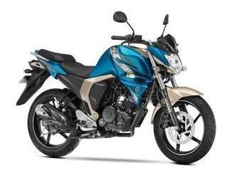 Yamaha Fz S 0km En Brm Estamos Vendiendo Online !!!