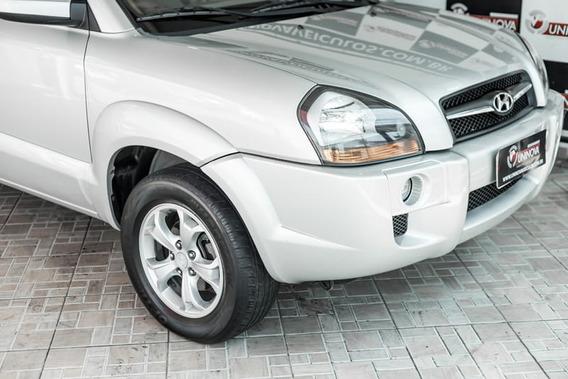 Hyundai Tucson Gls Automatico Flex 2016