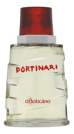 Portinari Des. Colônia, 100ml O Boticario Original S/caixa