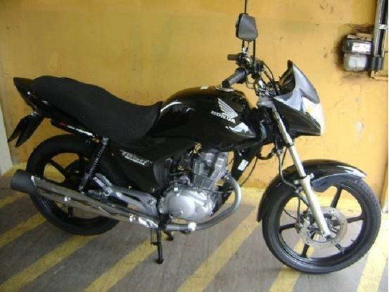 Honda Cg 150 Titan Ex Honda Cg 150 Titan Mix Ex