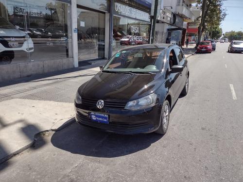 Volkswagen Gol Trend 1.6 5p L/13 Pk I 2013 - Southcar
