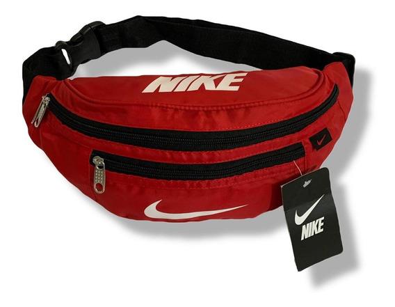 Cangurera Nike Deportiva Unisex Envío Gratis Full