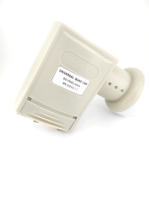 Lnb Original Sharp Com 4 Saidas Universal Ku Sn:004520