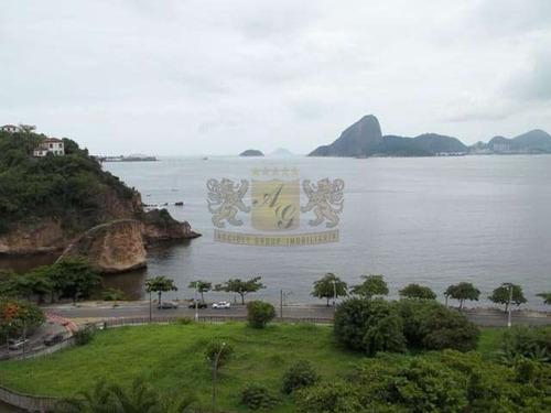 Imagem 1 de 10 de Boa Viagem - Niterói - Rj - 4179