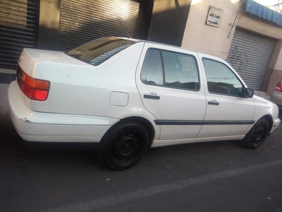 Volkswagen Jetta Original Clasico