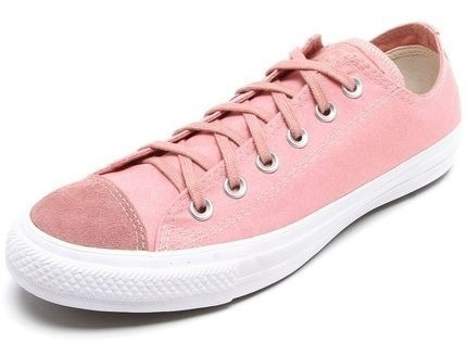 Tênis R All Star Converse Chuck Taylo Rosa Original Style
