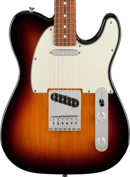 Guitarra Fender Telecaster Player - Varios Colores