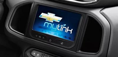 Desbloqueio Mylink 1 Prisma Cobalt Onix S10 Sonic Spin Track