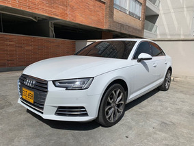 Audi A4 Ambition S-tronic