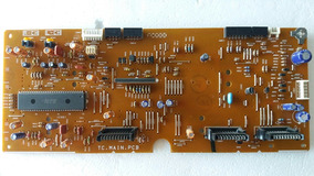 Placa Tape Deck Sony Lbt - A495 E Lbt A390
