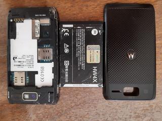 Motorola Razr D1