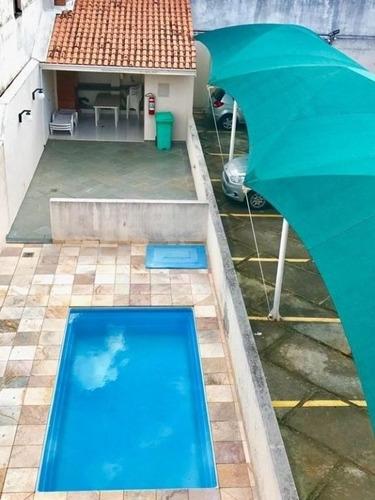 Apartamento Para Venda No Bairro Alvinópolis Em Atibaia - Cod: Ai22763 - Ai22763