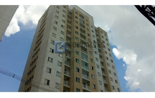 Venda Apartamento Sao Bernardo Do Campo Taboao Ref: 140439 - 1033-1-140439