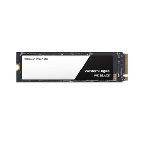 Ssd Wd Black Nvme 500gb High-performance Nvme Pcie M.2
