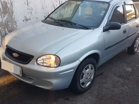 Chevrolet Classic Vhe-e Flex