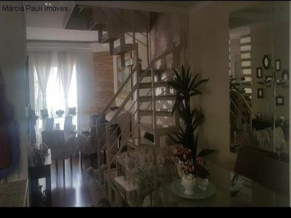 Casa A Venda No Condomínio Villa Verde / Aceita Permuta - Ca03088 - 34931269