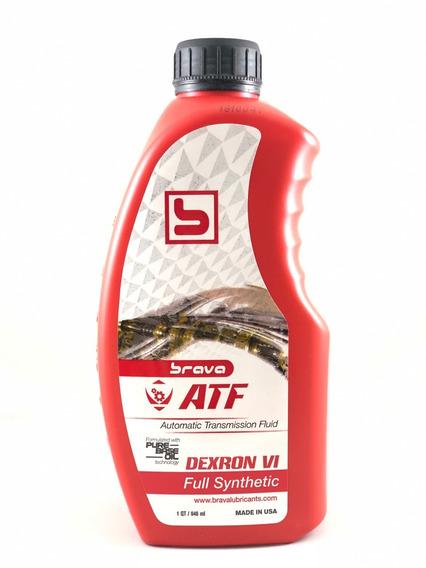 Aceite Dexron Vi Dexron 6, Atf Ws, Mercon Lv