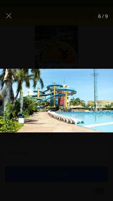 Traspaso Semana En Islas Del Sol Del 30-11 Al 07-12-19