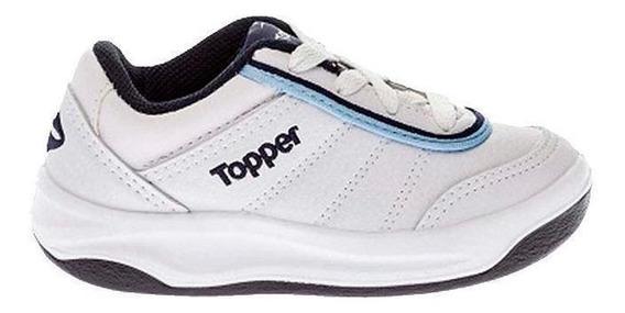 Topper Zapatillas Kids - Tie Break Ii Blz