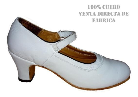 Zapato De Danza Folklorica 26/33