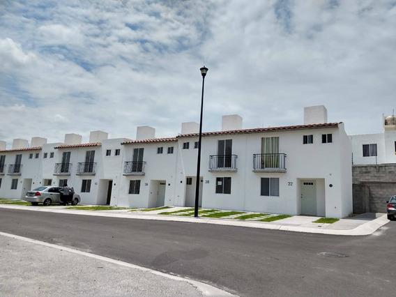Casa En Renta Hacienda Sepulveda, Las Haciendas