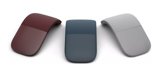 Surface Arc Mouse Microsoft Mouse Tactil Bluetooth Nuevo