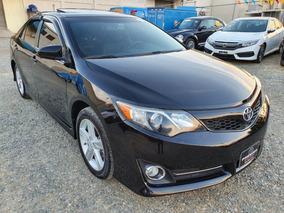 Toyota Camry 2014 Full Con Sunroof Semi Nuevo