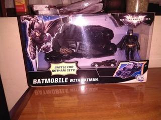Tumblr Con Batman Y Mini Batimovil