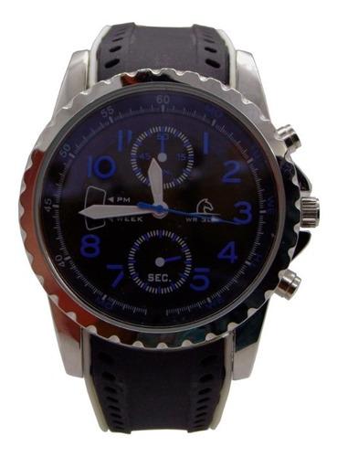 Reloj Análogo Digital Reloj Para Hombre Regalo Dia Del Padre