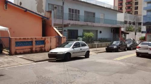 Terreno À Venda, 722 M² Por R$ 3.500.000,00 - Vila Gilda - Santo André/sp - Te0358