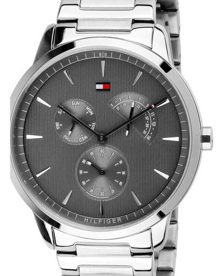 Reloj Tommy Hombre Modelo: 1710385 Envio Gratis
