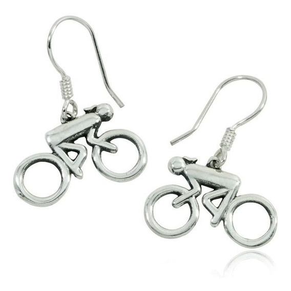 Brinco De Bicicleta Ciclista Mulher - 94393