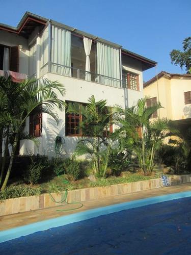 Casa Com 3 Dormitórios À Venda, 600 M² Por R$ 1.280.000,00 - Condomínio Parque Da Fazenda - Itatiba/sp - Ca2966