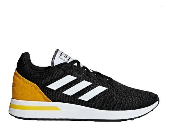 Zapatillas adidas Training Run70s Negro Abc Deportes