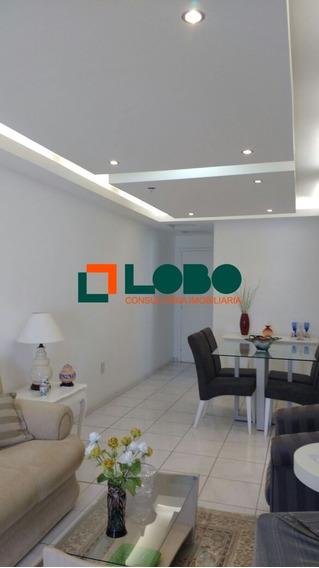 Apartamento No Flamboyant - 130