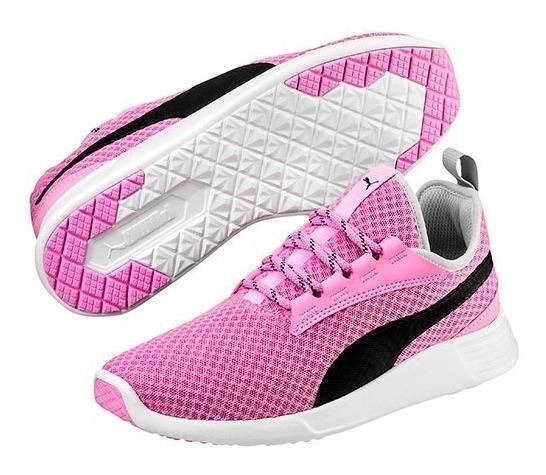 Tenis Puma Mujer St Trainer Evo V2 Jr 3640 Envio Gratis