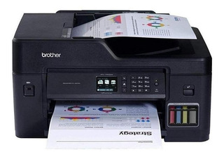 Impresora Multifun Brother Mfc-t4500dw Sist Continuo/ A3