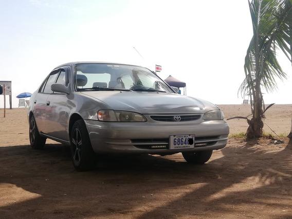 Toyota Corolla Año 99