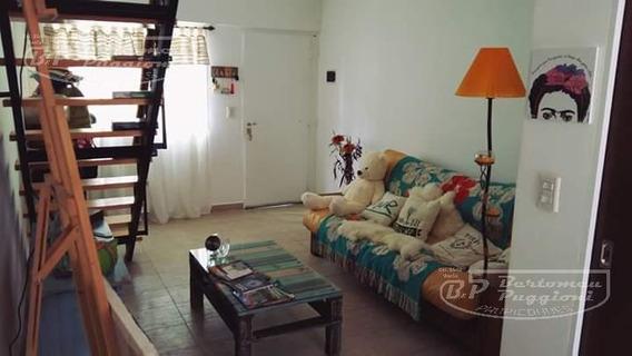 Duplex - 2 Ambientes - Moreno Sur - Cochera Opcional
