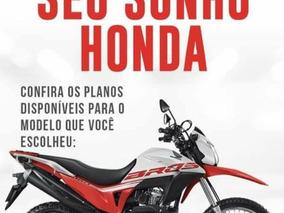 Honda Nxe 160 Bros Esdd