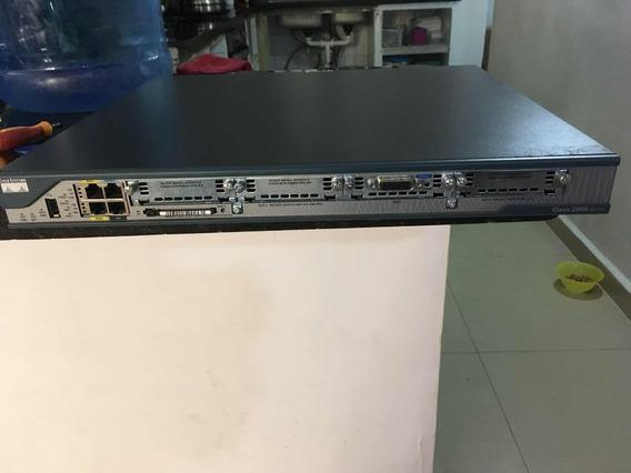Router Cisco Modelo 2800