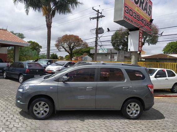 Chevrolet Spin 1.8 Ltz (aut)