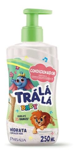 Imagem 1 de 1 de Trálálá Baby Hidrata Condicionador 250ml